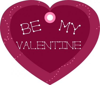 425x361 Valentine Heart Shape Clip Art Cliparts
