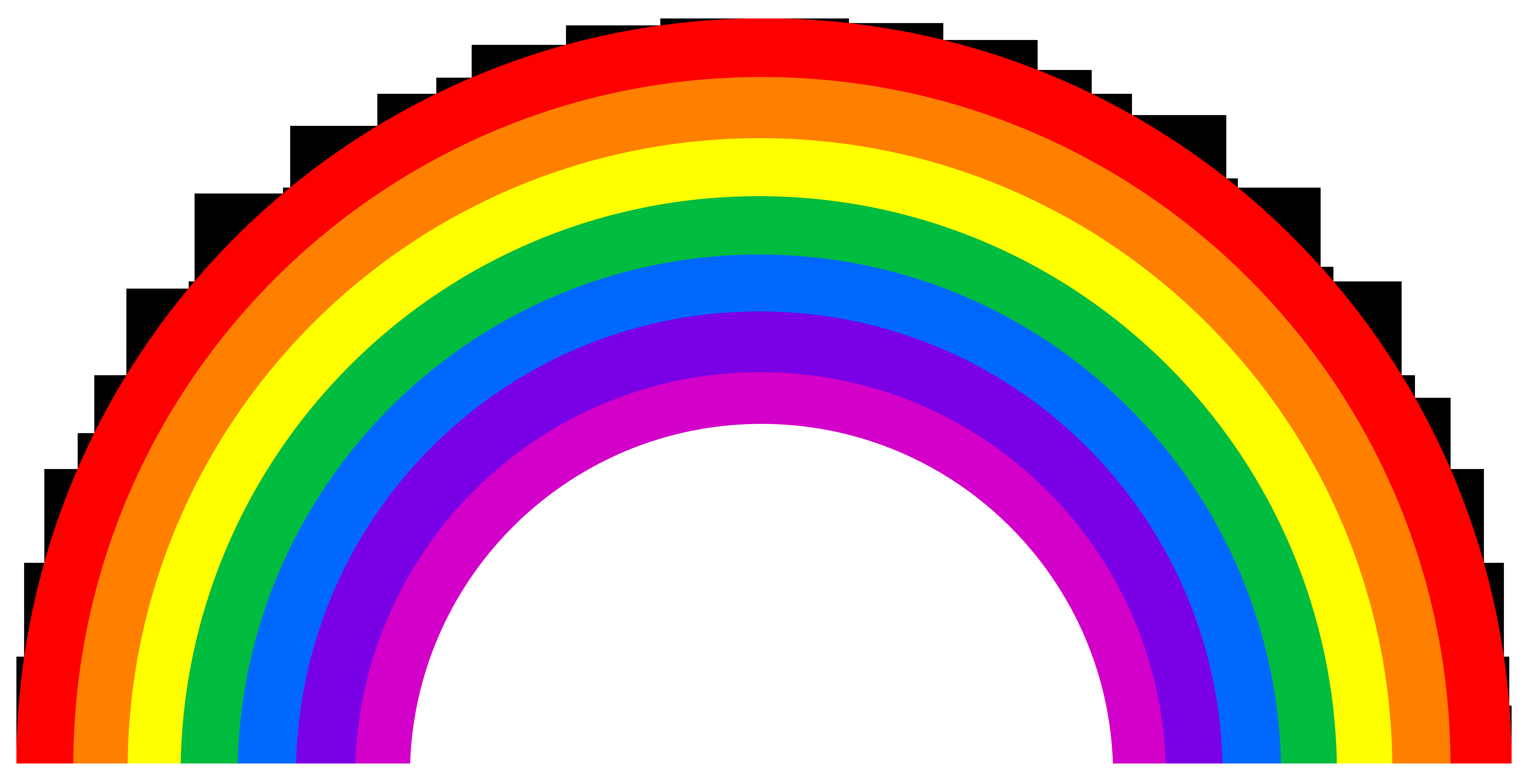 5961x3059 Colorful Factsnd Of Rainbows Readers Digest Full Hd Images