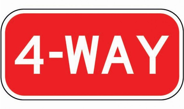 700x415 4 Way Stop Sign Kirbybuilt Products