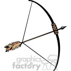 236x236 Bow And Arrow Tattoos On The Hand Bow And Arrow Tattoo Idea