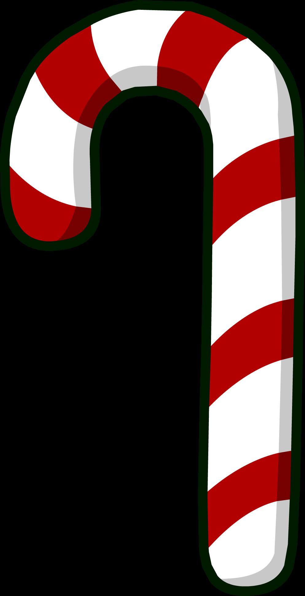 993x1940 Giant Candy Cane Club Penguin Wiki Fandom Powered By Wikia