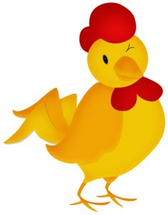 236x302 Cute Chicken Clipart Clipart Panda