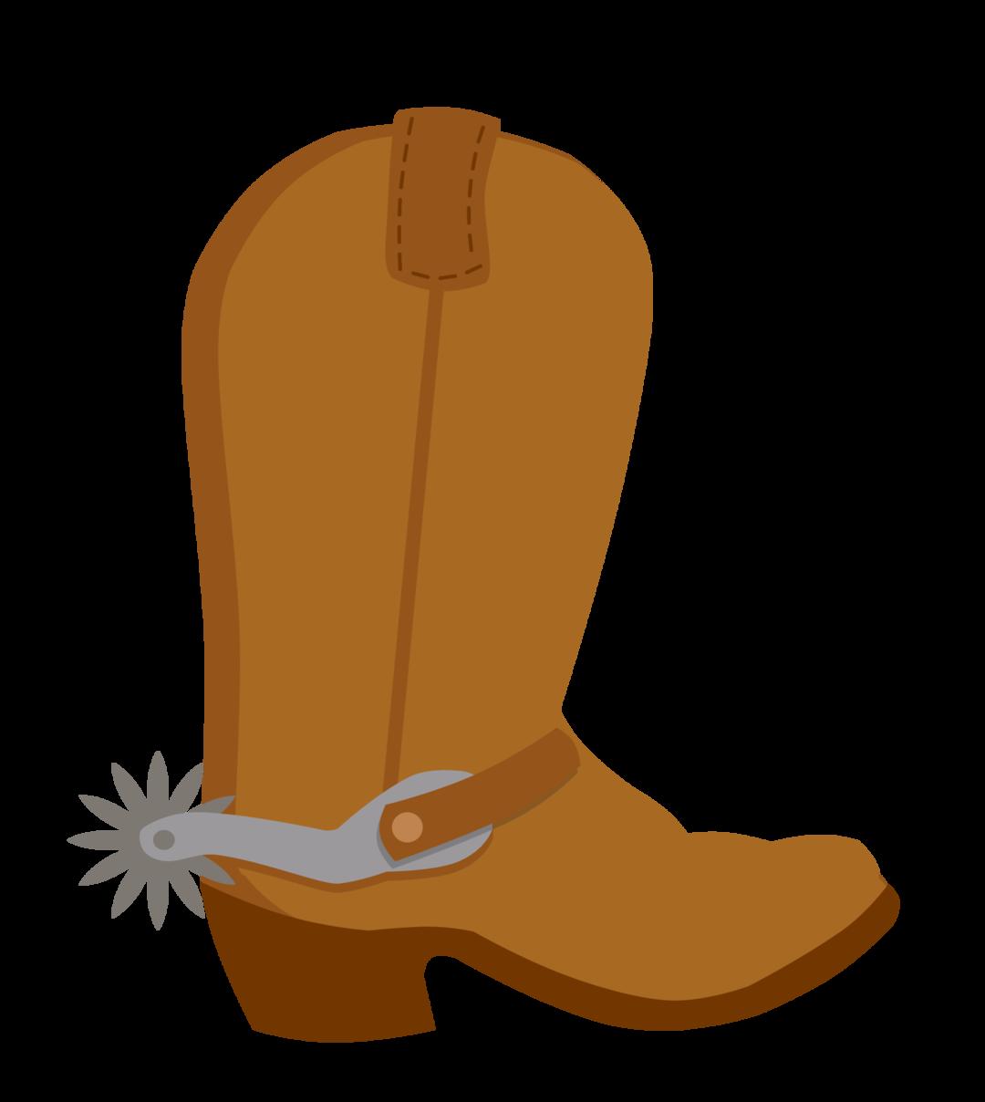 1080x1208 Cowboy Boot Botawboy Wboy Boot Untry Western Velho Oeste Clipart