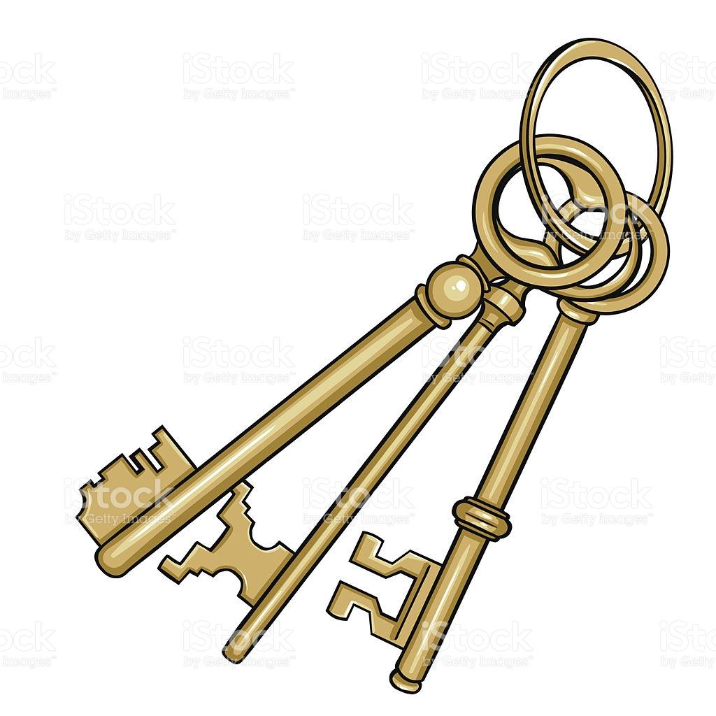 1024x1024 Key Clipart Bunch Key