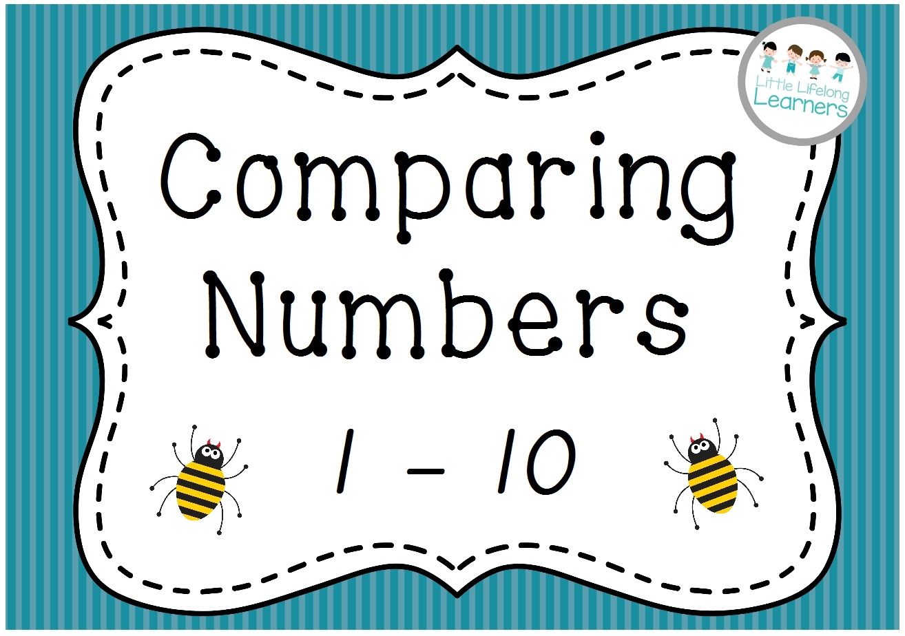 1314x924 Comparing Numbers Clipart