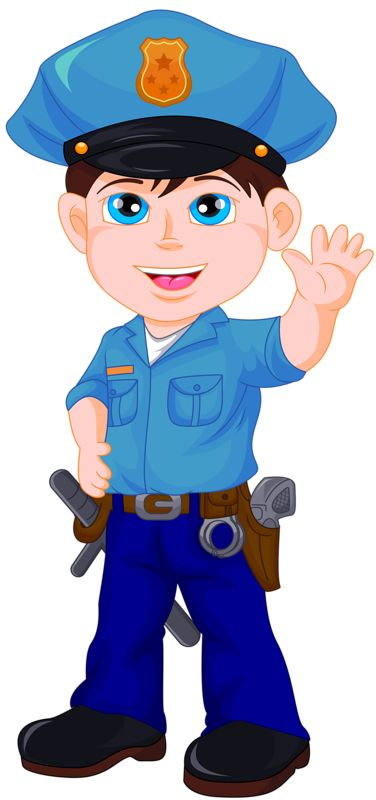 376x800 Police Officer Images About Clip Art Policeman On My Boys