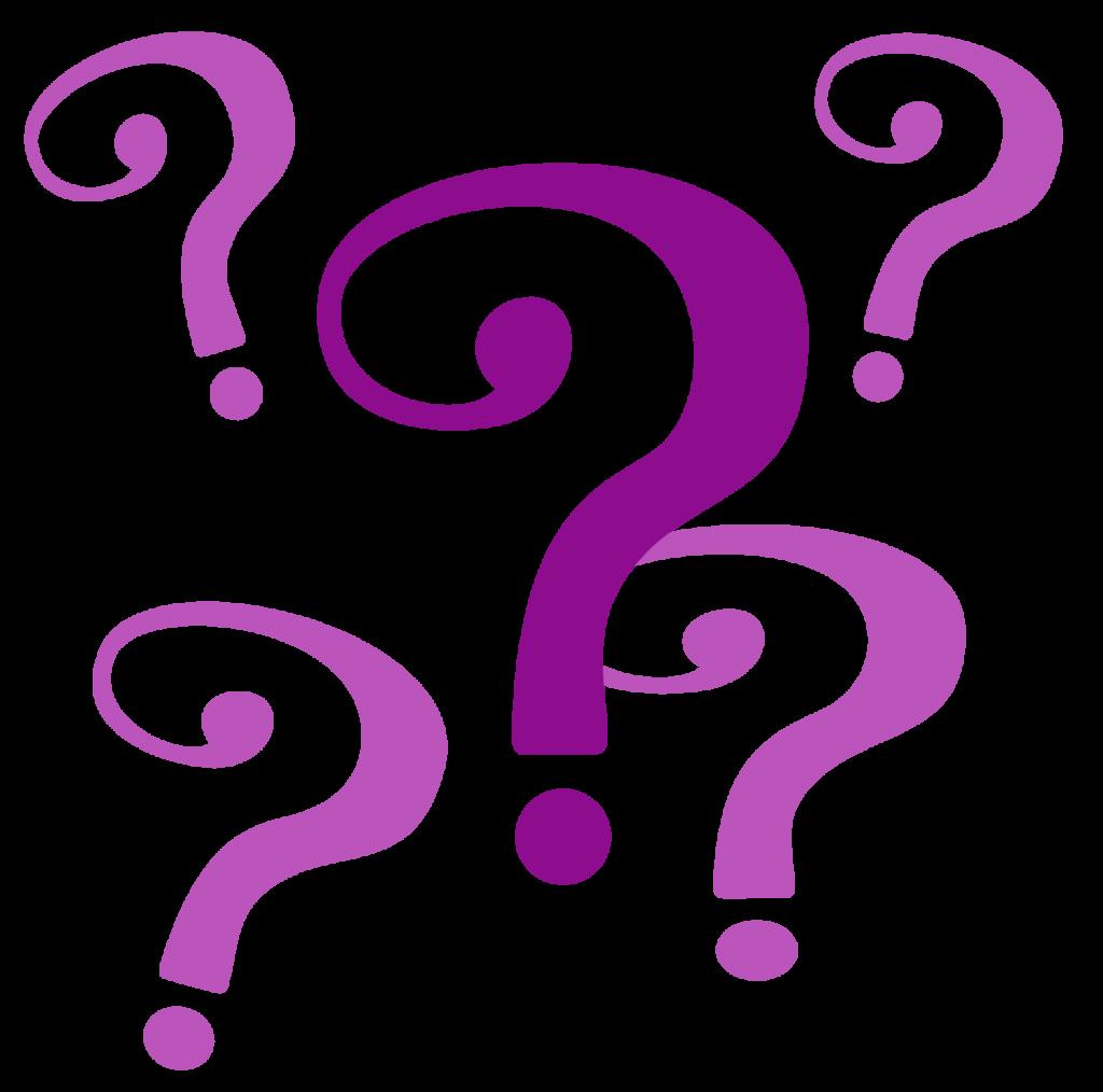 1024x1014 Question Mark Clipart
