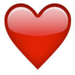 243x244 Here's What These Popular Heart Emojis Really Mean From Sorrow