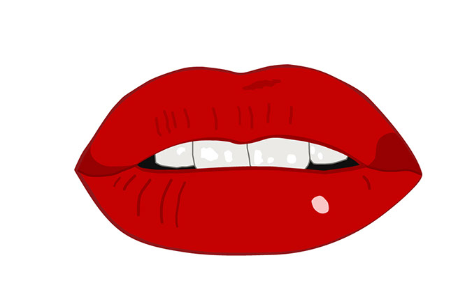 675x436 Red Lips Clip Art Many Interesting Cliparts