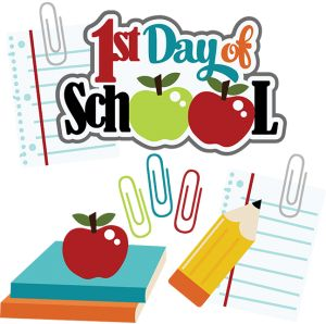 300x298 315 Best Back To School Clipart Images Pictures