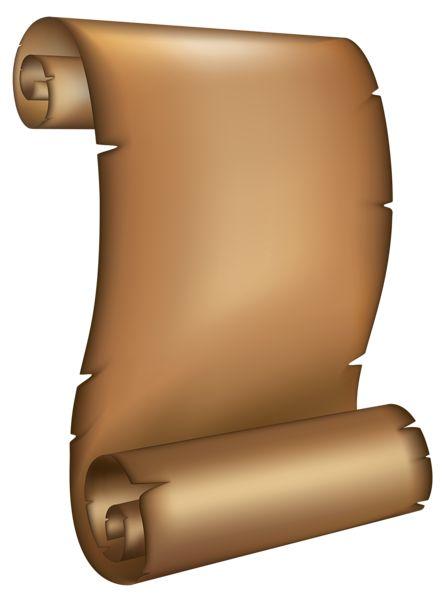 Image Of Scrolls