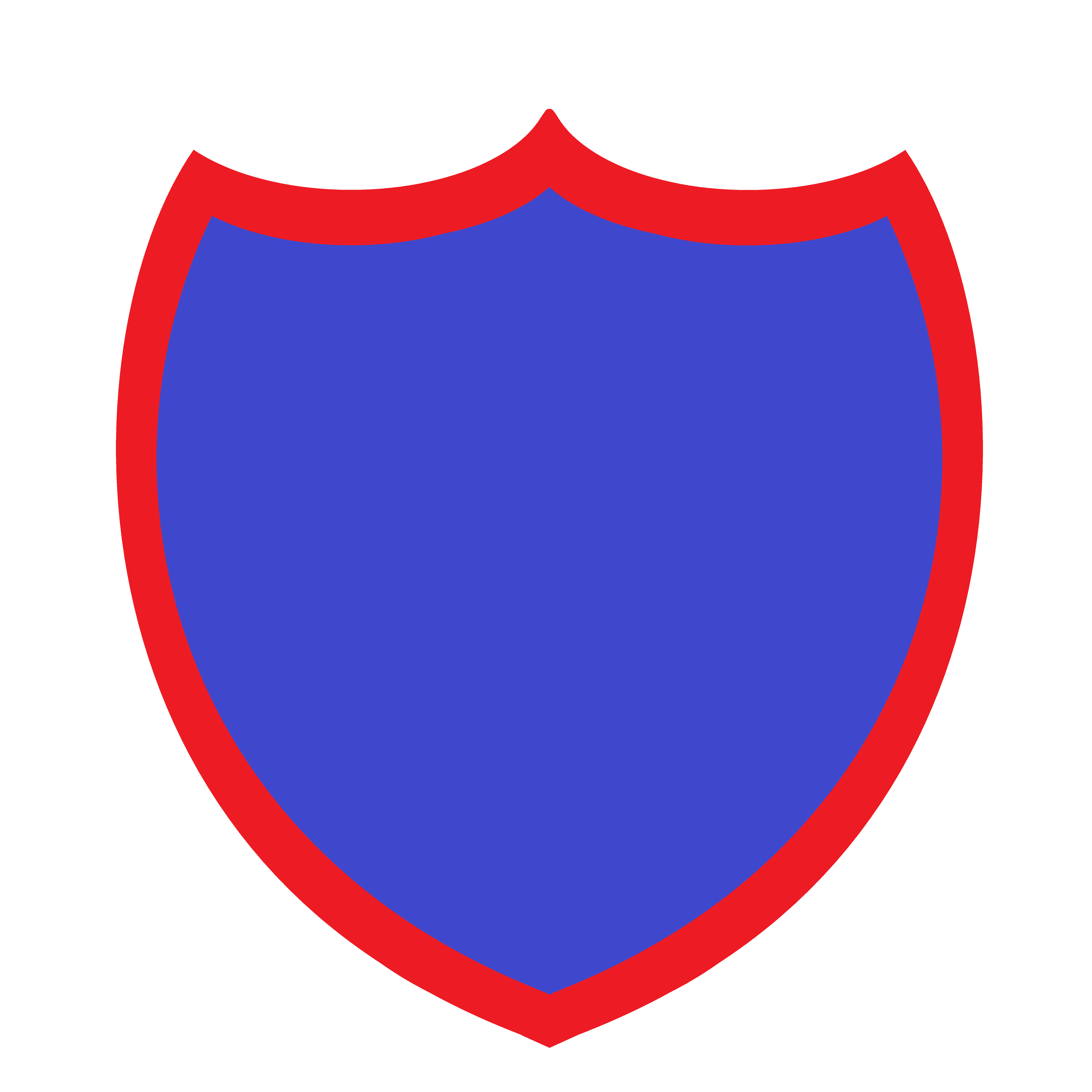 6640x6640 Shield Free Images