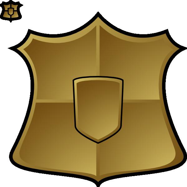 600x601 Shield Clipart Armor Shield