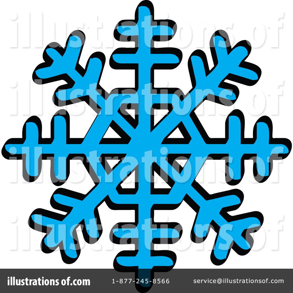 1024x1024 Snowflake Clipart