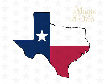 340x270 Texas State Etsy