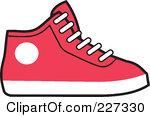 150x117 Sneaker Cliparts