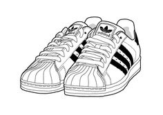 236x167 Sneakers Clipart Adidas