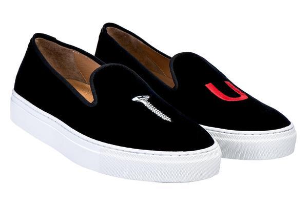 600x400 College Women Sneaker