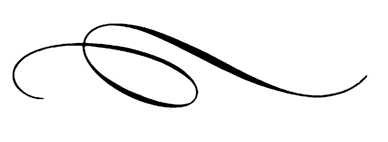 1261x463 Swirl Clipart Calligraphy