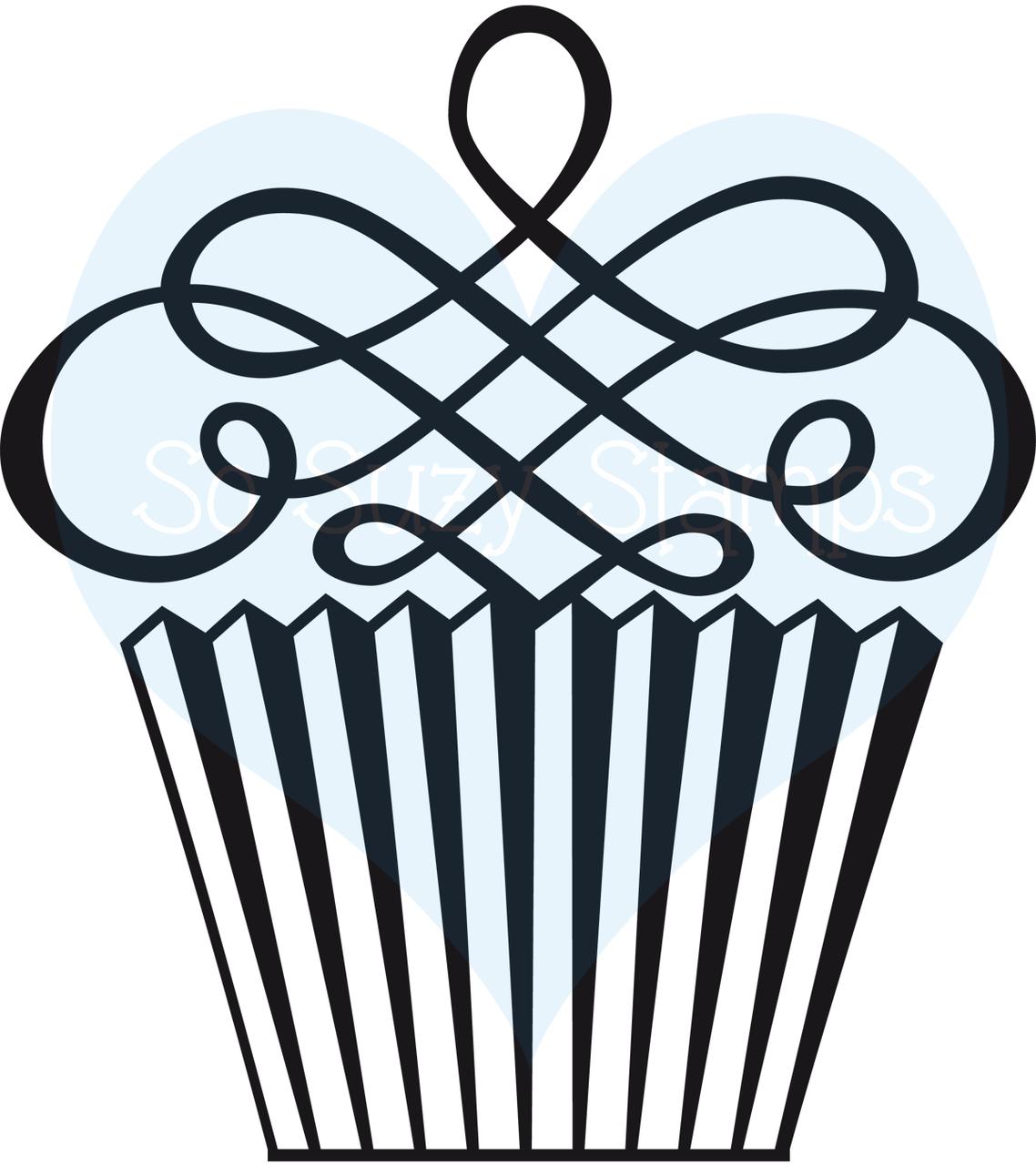 1138x1280 Cupcake Swirl Clipart Amp Cupcake Swirl Clip Art Images