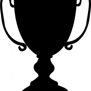 300x300 Trophy Clip Art Large Images Trophyclipart Adult