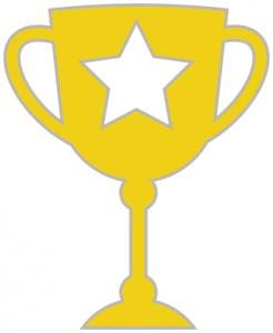 246x300 Trophy Clip Art Download Image