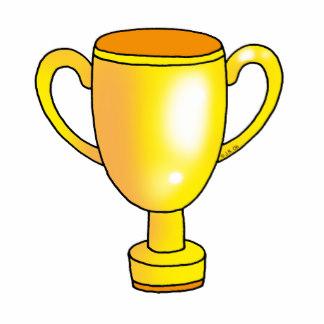 324x324 Trophy Clip Art Image