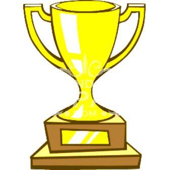 336x336 Clip Art Trophy Tumundografico