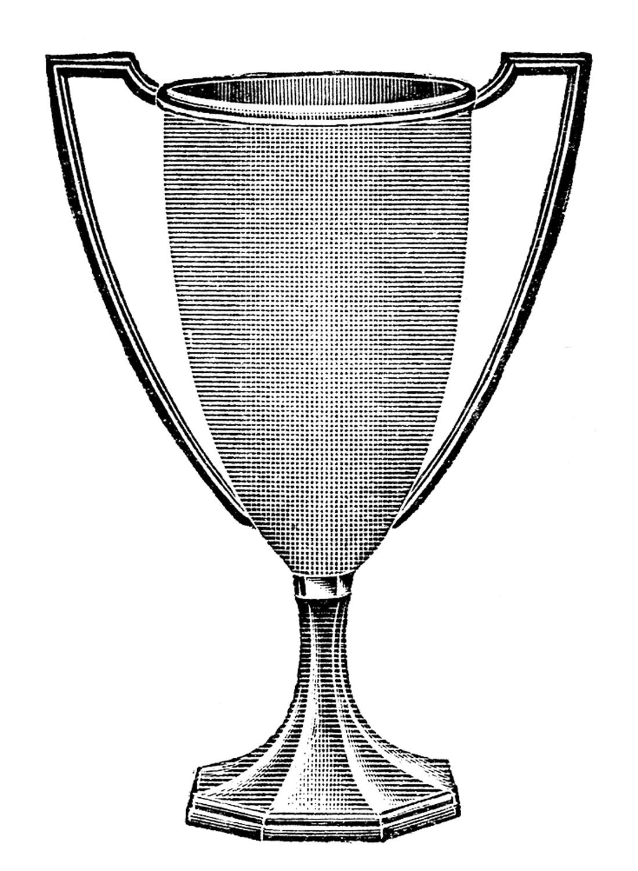 1100x1500 Vintage Clip Art