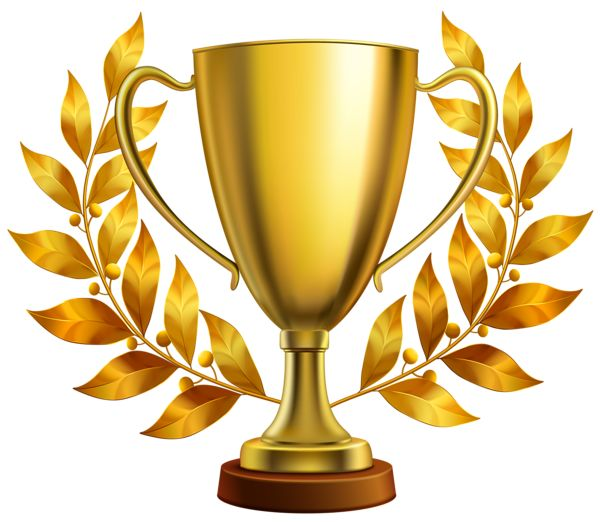 600x522 Clipart Trophy And Medals Images On Clip Art