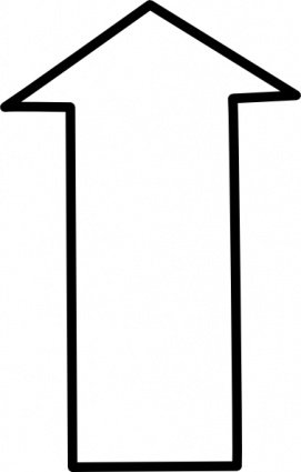 271x425 Arrow Clip Art, Vector Arrow