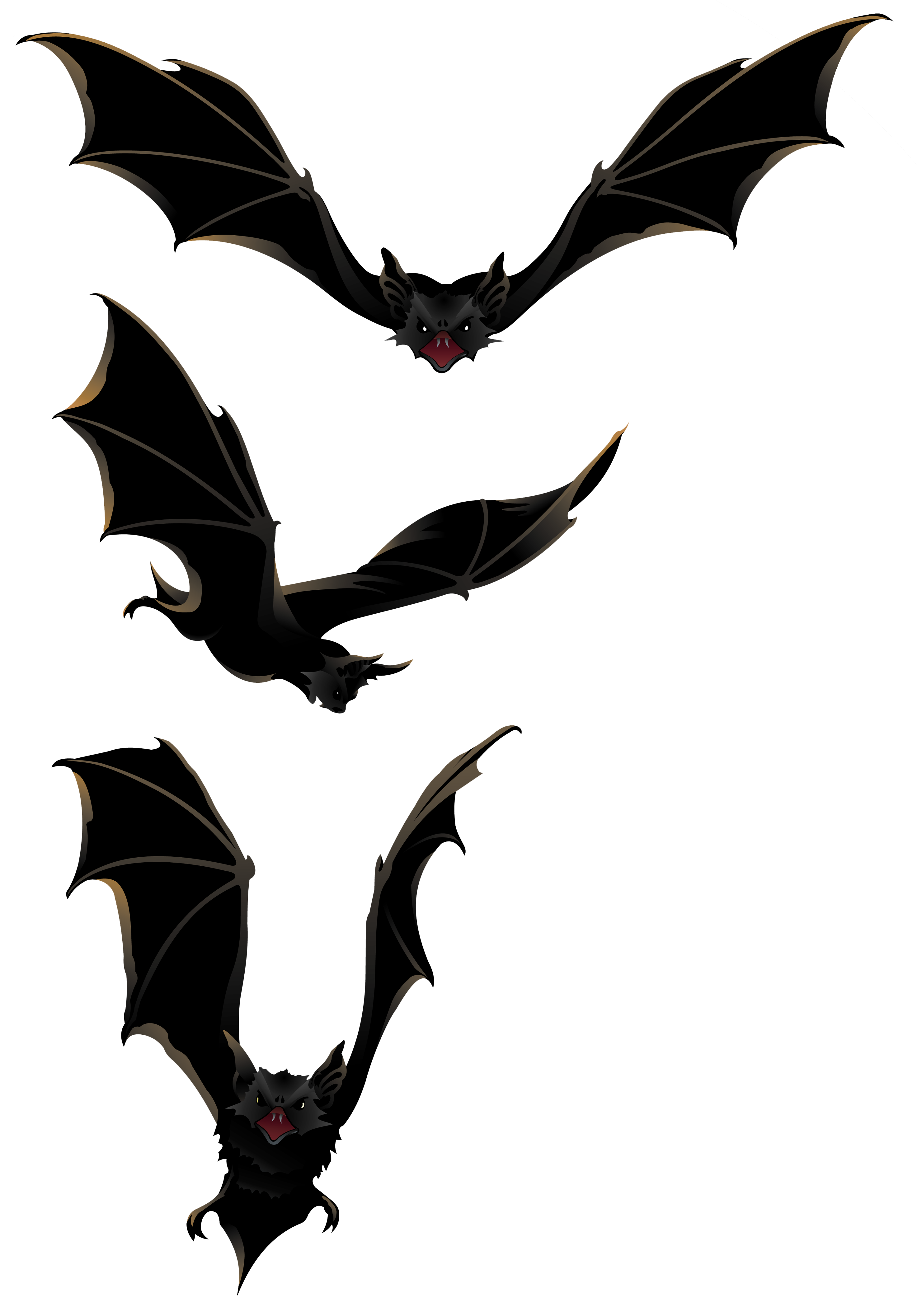 2946x4229 Halloween Png Bats Clipartu200b Gallery Yopriceville