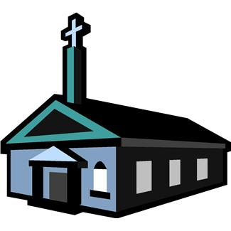 325x325 Church People Clipart Free Clip Art Images Image