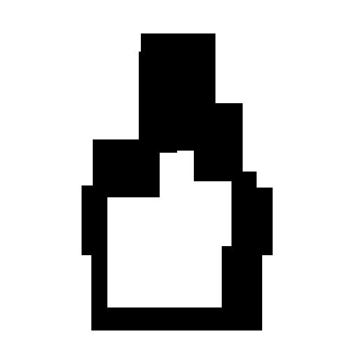 512x512 Free Church Clipart Black And White 101 Clip Art