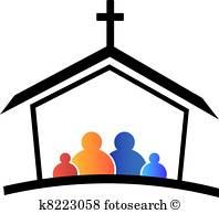 198x194 Church Clip Art Eps Images. 24,612 Church Clipart Vector