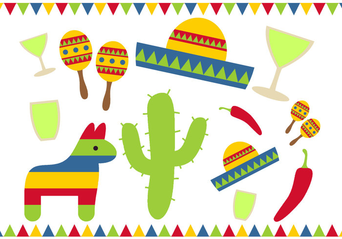 700x490 Graphics For Cinco De Mayo Clipart Graphics