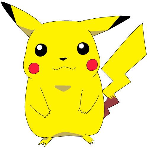 500x500 Top 77 Pokemon Clip Art