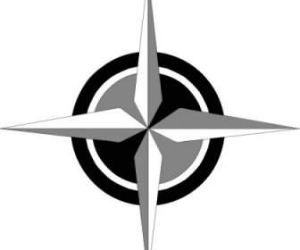 336x280 Compass Rose Clip Art Vector Clip Art Free Vector Free Download