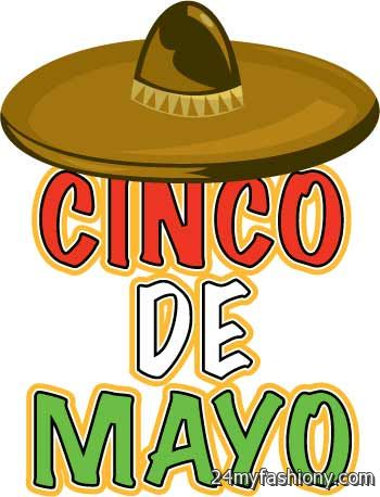 350x458 Cinco De Mayo Hat Image