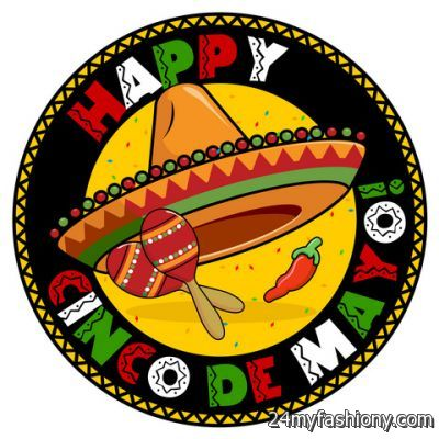 400x400 Happy Cinco De Mayo