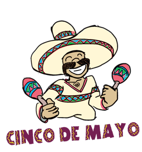 280x300 Cinco De Mayo Calendar, History, Events, Quotes Amp Fun Facts