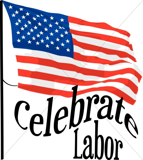 550x612 Labor Day Clipart, Labor Day Images