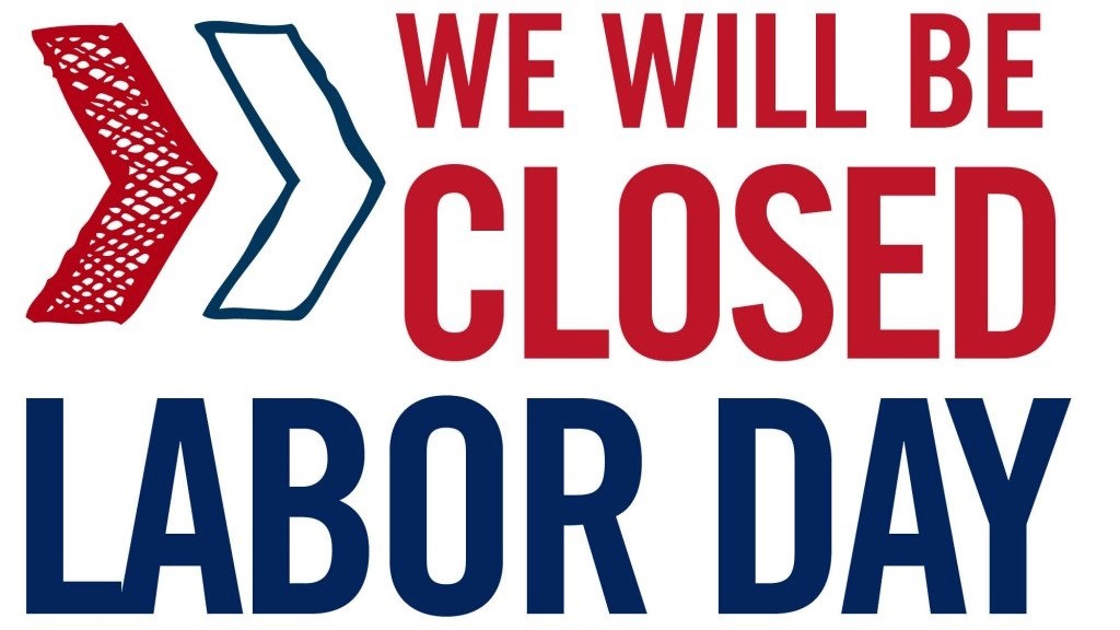 1024x576 Payroll Partners Will Be Closed Labor Day
