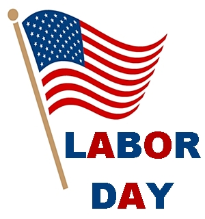 300x320 Fewer Americans To Travel Labor Day
