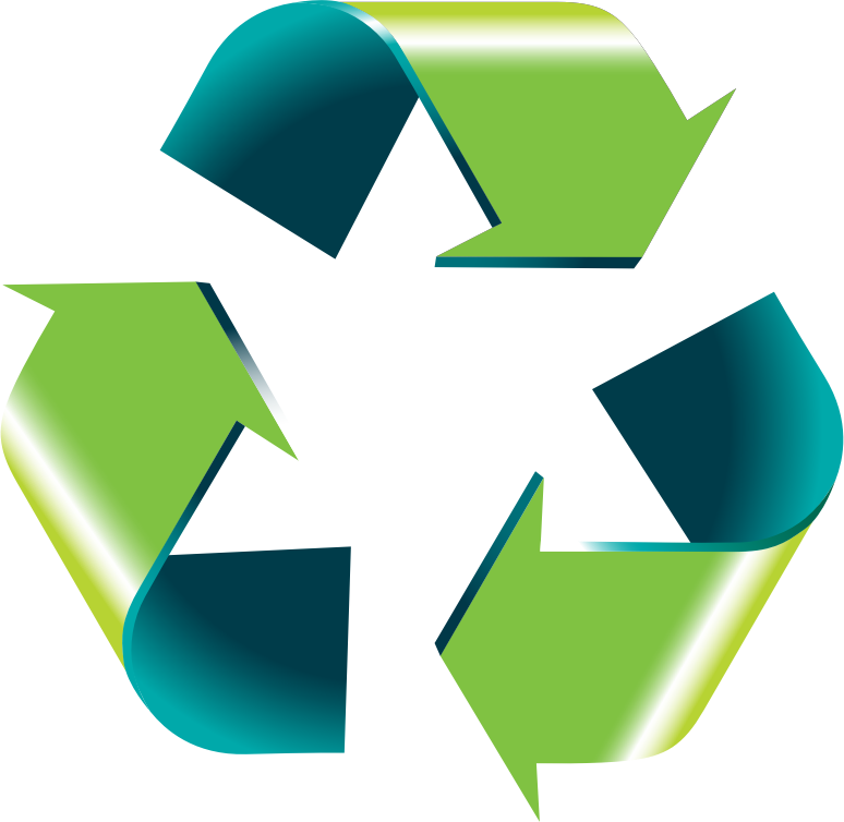 774x754 Recycle Free To Use Clip Art