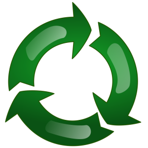 300x300 Recycling Clip Art Download