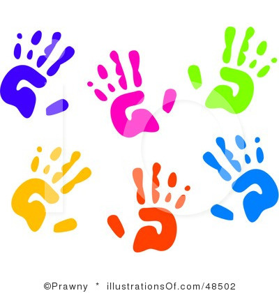 400x420 Giving Hands Clipart