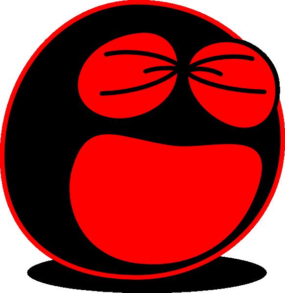 582x598 Laugh Clip Art
