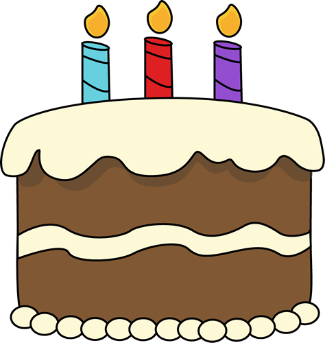 474x500 Birthday cake slice clipart clipart kid