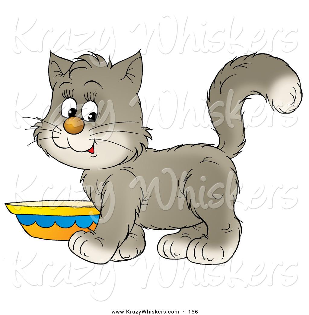 1024x1044 Sweet Cat Clipart